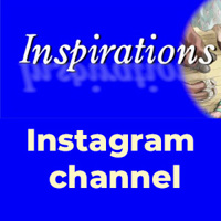 Inspirations Instagram Channel