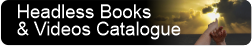 Full book catalogue