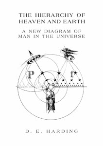 The Hierarchy of Heaven and Earth - A New Diagram of Man in the Universe